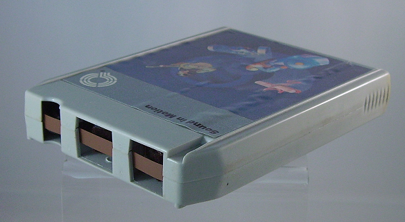 Q8 cartridge