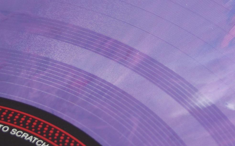timecode vinyl